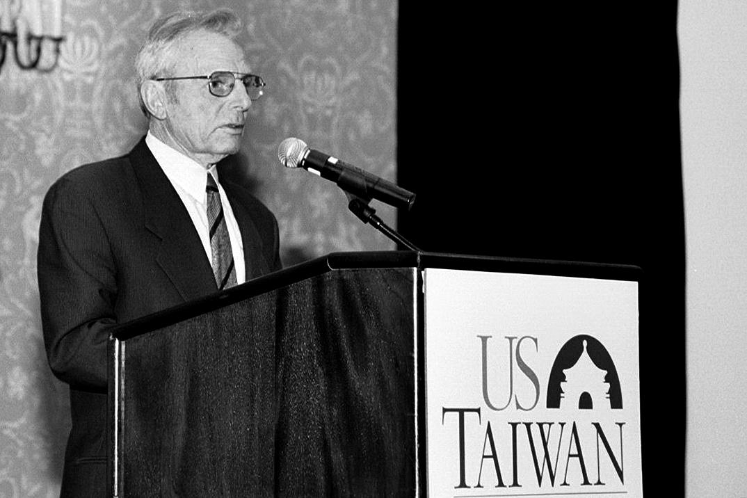 Frank C. Carlucci - Chairman
