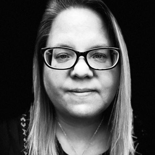 Lotta Danielsson - Vice President
