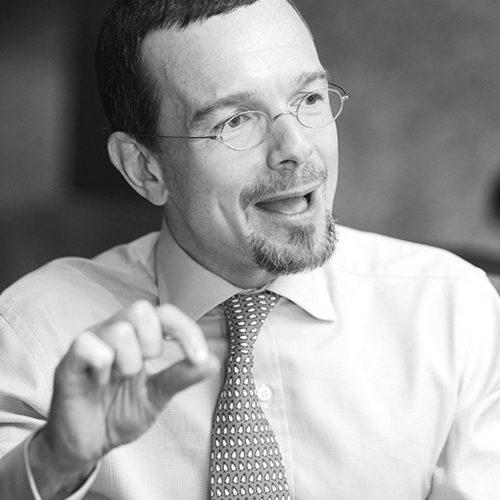 Rupert Hammond-Chambers - President