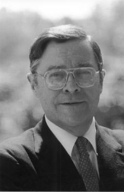 David Laux - President