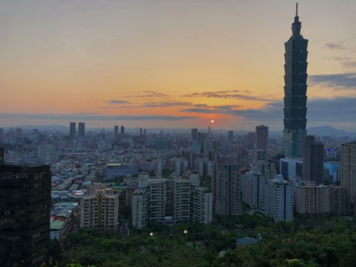 Special Commentary: The US-Taiwan Business Council & U.S.-Taiwan Bilateral Relations in 2021