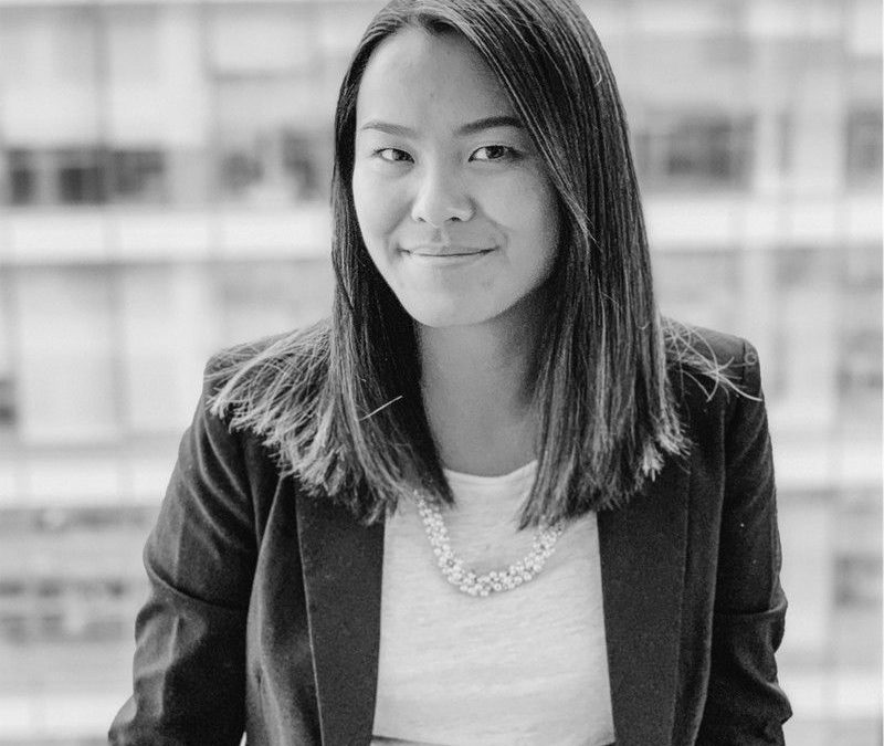 Rebecca Lind joins the US-Taiwan Business Council