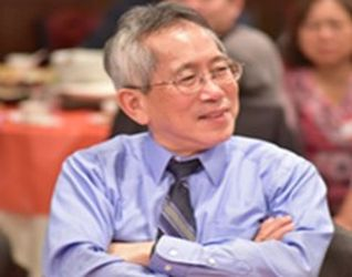 Dr. Mark L. Kao, President, Taiwanese American Association of Biotechnology (TAAB)