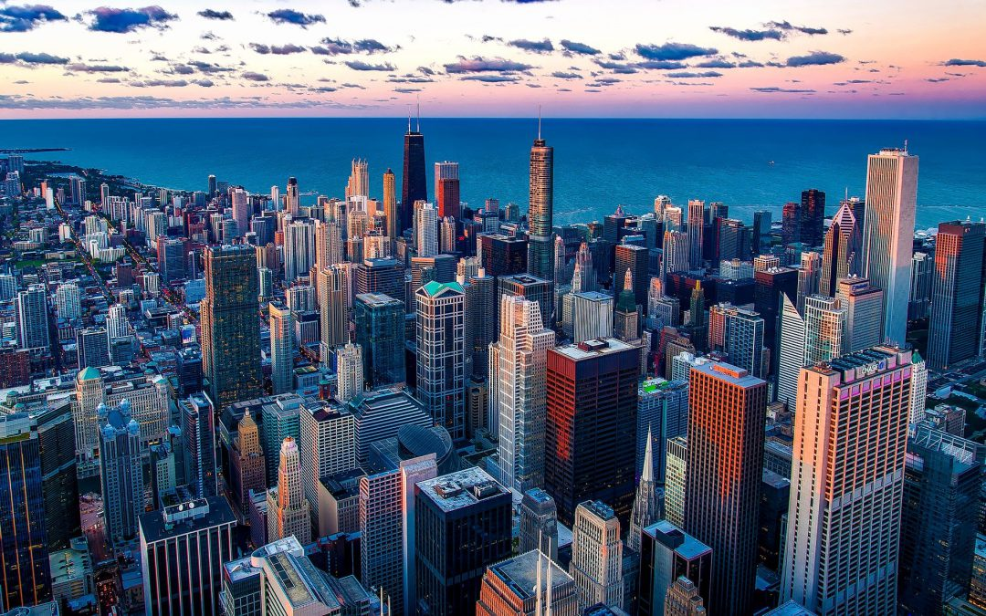 """Council Partners with TECO Chicago on """"Taiwan-U.S. Business Forum in the Midwest"""""""