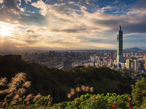 Editorial: Taiwan and the Pandemic – Impact on Businesses and the Economy